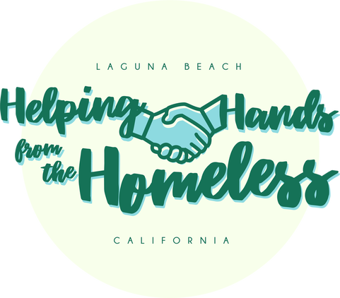 Helping Hands For The Homeless